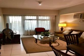 Fully Furnished 1BR Unit in Two Serendra for Rent
