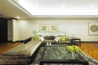 Fully Furnished 2BR Condo For Rent in Tiffany Place, Makati City