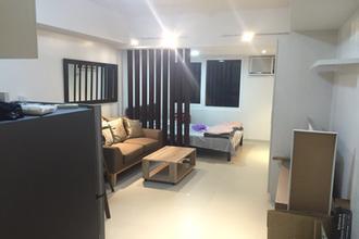 Furnished Studio in The Lerato Makati near RCBC Plaza