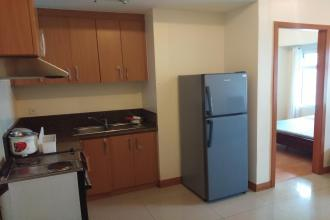 1 Bedroom Condo Unit at Trion Towers Bonifacio Global City