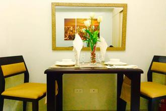 1BR Fully Furnished Condo Unit at Jazz Residences