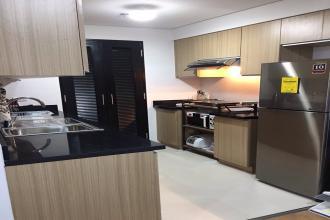Furnished 1 Bedroom for Rent at One Maridien Taguig