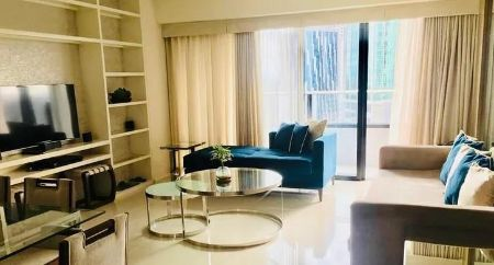 1BR Condo for Rent in Arya Residences BGC