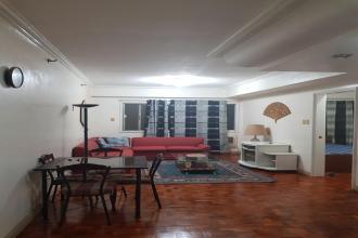 Fully Furnished 1 Bedroom For Rent at The Nobel Plaza