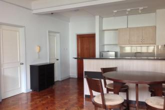 Spacious 1 Bedroom Condo in Asia Tower across Greenbelt