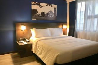 Fully Furnished Brand New 1 Bedroom Unit at 1898 Hotel in Makati