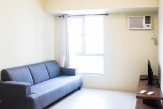 1BR Fully Furnished Unit for Rent at Avida Towers 34th Street BGC