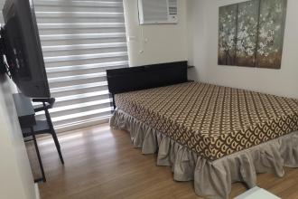 Fully Furnished Studio Unit at Solinea for Rent