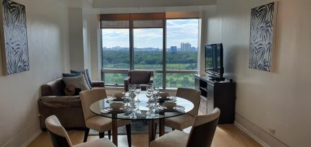 2BR Renovated for Lease at One Mckinley Place BGC Taguig