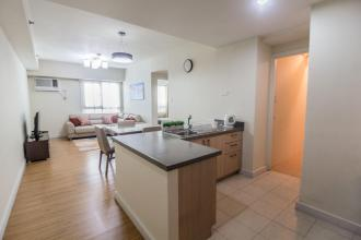 2BR Condo with Parking at The Grove by Rockwell for Rent