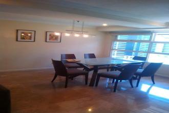 3 Bedroom Unit for Rent in Two Lafayette Square Makati City