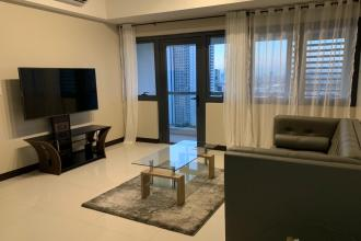 1 Bedroom Unit in Salcedo Skysuites Makati for Rent