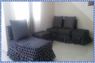 Fully Furnished 2 Bedroom Townhouse in Redwood Subd Cebu