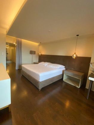 Spacious 2 Bedroom for Lease at Arya Residences BGC Taguig