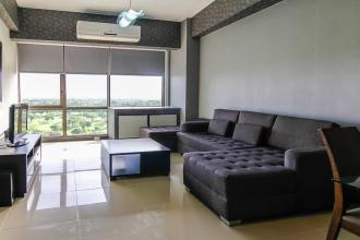 Fully Furnished 1BR for Rent at Bellagio Towers BGC
