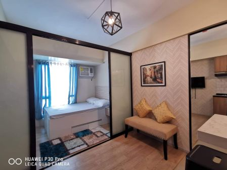 Studio Type Fully Furnished Cebu IT Park