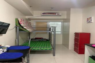 Semi Furnished Studio Unit in Green Residences Taft near DLSU