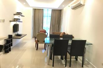 Burgos Circle BGC 2BR Unit for Lease at Sapphire Residences
