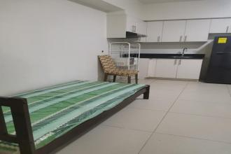 Fully Furnished Studio Unit at The Lerato for Rent