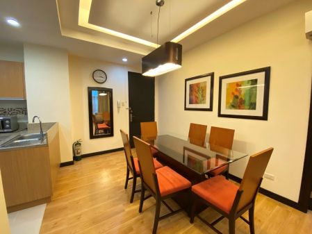 3 Bedroom Condo for Lease in Sapphire Residences BGC
