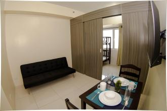 Fully Furnished 1BR in Green Residences