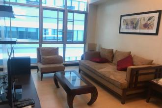 Fully Furnished 3 Bedroom Unit for Rent at Sapphire Residences