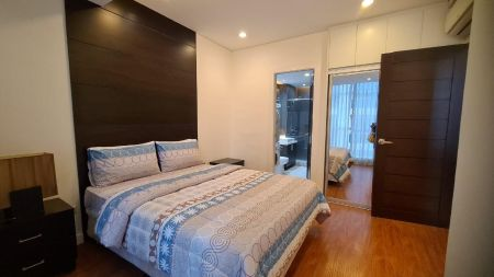 1BR Condo for Lease in Crescent Park Residences BGC