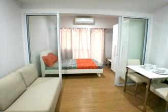Rockwell View Brand New 1BR JR at Acqua Dettifoss