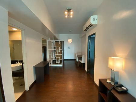 Nicely Upgraded 2 Bedroom at 8 Forbes Town Road BGC