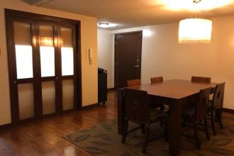 Fully Furnished 2BR Unit with Parking at TRAG Laguna Tower