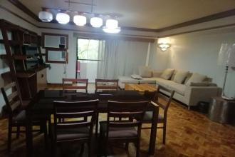 Fully Furnished 3BR for Rent in Colonnade Residences Makati