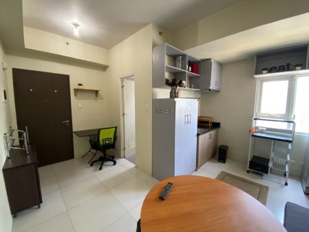 Cozy 1 Bedroom for Lease at Pearl Place Ortigas