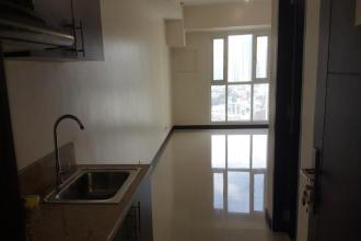 Bare Studio Unit for Rent in Axis Residences Mandaluyong City