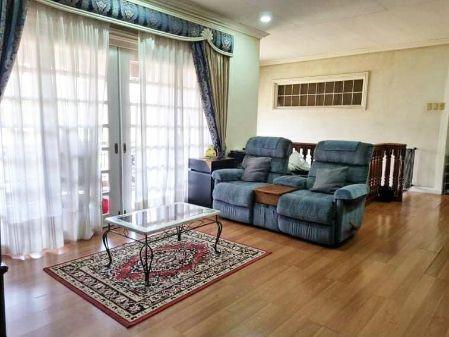 Fully Furnished 6 Bedroom Unit at Ayala Alabang Village for Rent