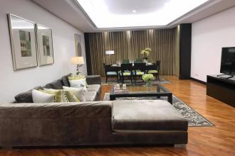 Salcedo Village Makati Elegant 2 Bedroom for Lease