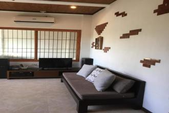 3BR House for Rent at BF Homes Paranaque