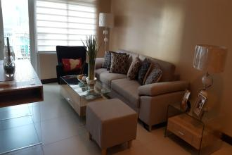 1BR Fully Furnished Unit for Rent at The Aston Two Serendra
