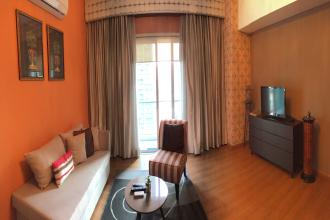 Spacious 1 Bedroom at St. Francis Shangrila Place