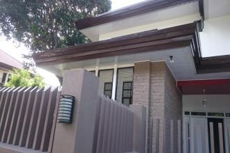 Semi Furnished 4BR House for Rent at Ayala Alabang Village