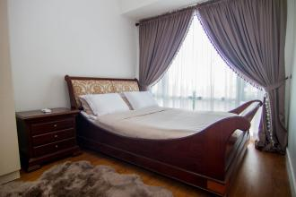 1BR Unit for Rent in Marco Polo Residences Cebu City