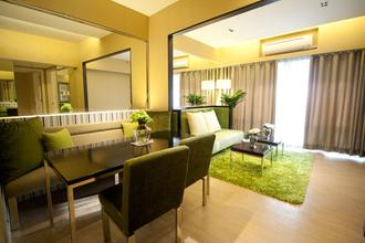 1BR Fully Furnished at One Shangri-La Place in Ortigas