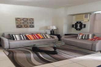 2 Bedroom Fully Furnished Unit in Encino Tower Two Serendra