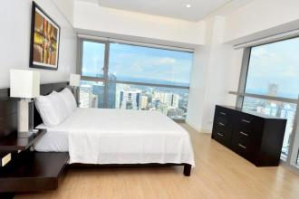 Luxury 2BR Unit for Rent at One Shangrila Place Mandaluyong