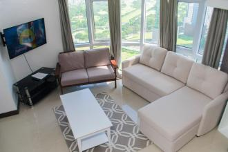 2 Bedroom with beautiful View BGC