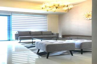 2BR Brand New End Unit with Balcony at One Uptown BGC