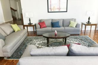 Furnished 3BR Penthouse for Rent in Classica Tower Makati