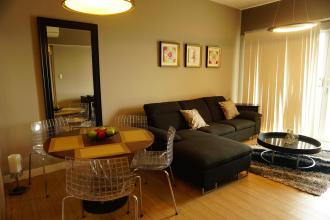 One (1) Bedroom Unit with Parking at One Shangri-la Place