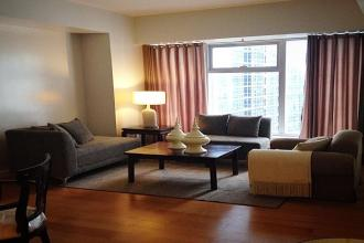 2BR Fully Furnished Unit for Rent at The Beaufort BGC Taguig