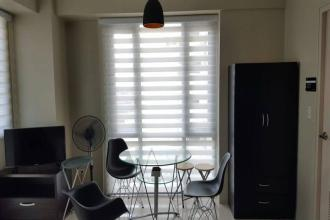 Fully Furnished Studio for Rent in Palmtree Villas Pasay
