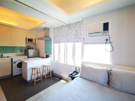 Fully Furnished Studio For Rent in Stamford Executive Residences